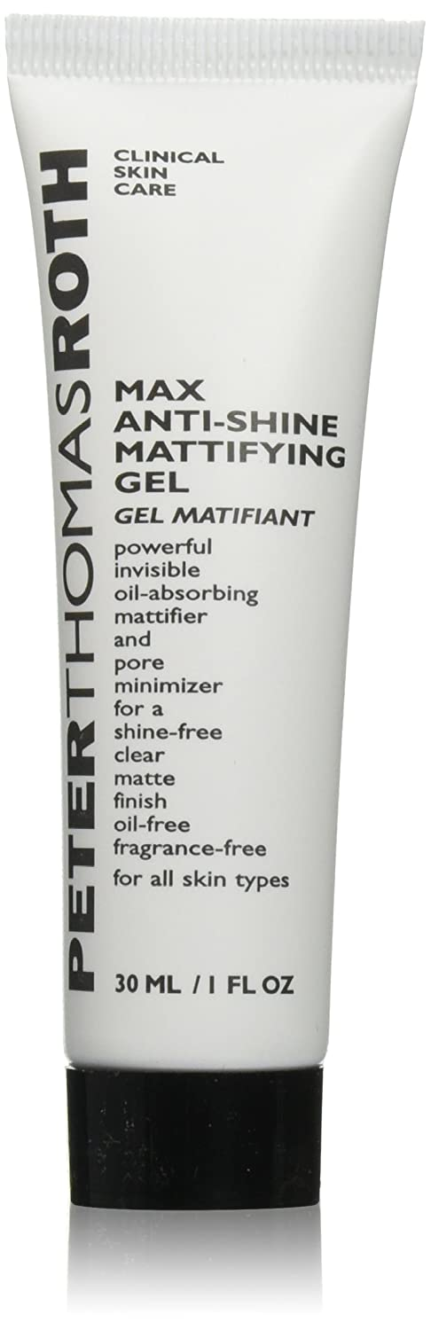 Peter Thomas Roth Max Anti shine Matifying Gel, 1 Ounce 16-01-001