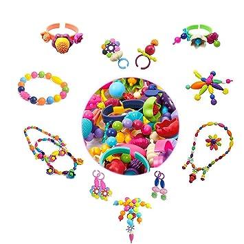 Pop Piezas Lvedu Y Arte Juguetes Manualidades Regalos Beads370 l15uTFcKJ3
