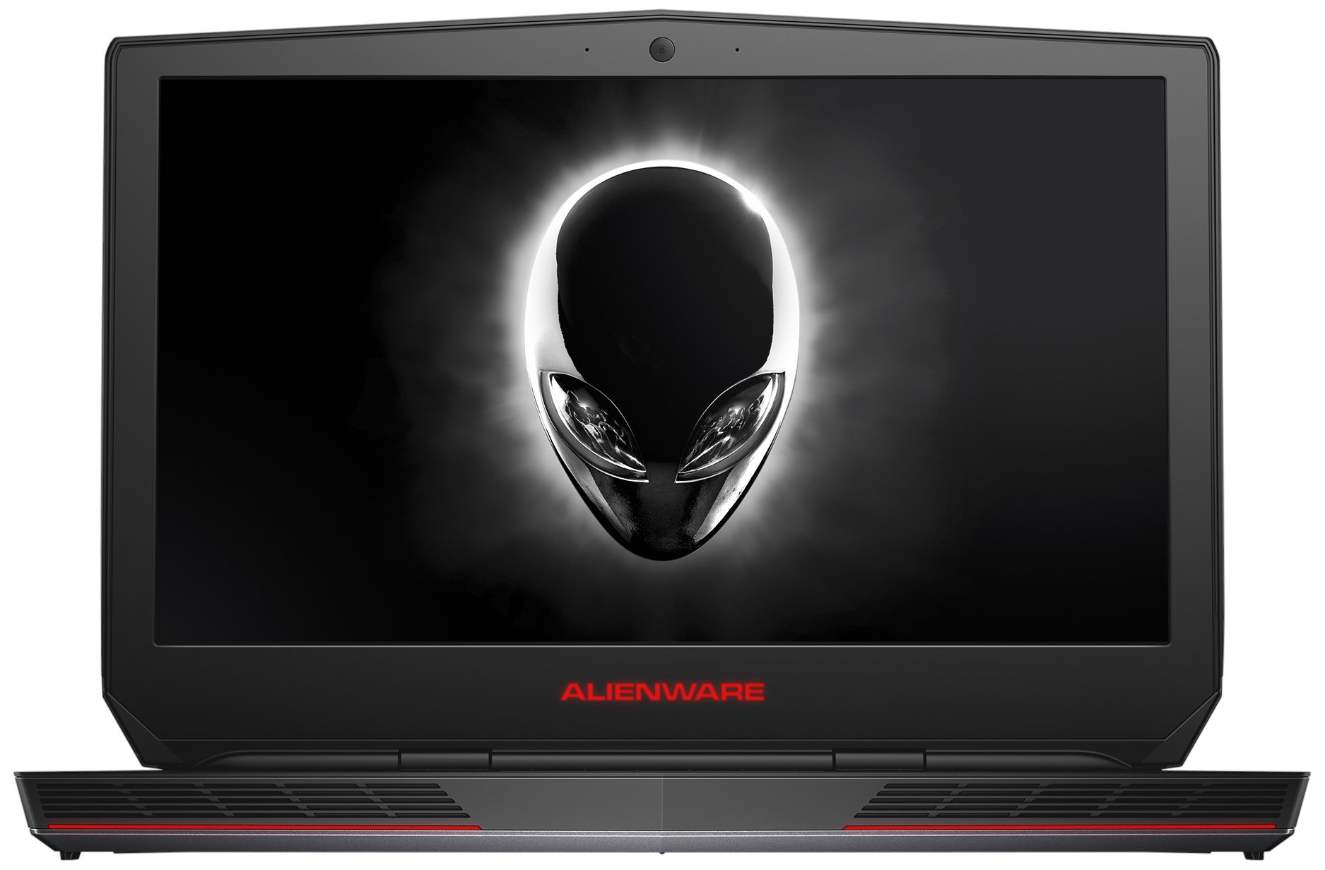 Alienware AW15R2-8469SLV 15.6-Inch UHD Laptop (6th Generation Intel Core i7, 16 GB RAM, 1 TB HDD + 256 GB SATA SSD) NVIDIA GeForce GTX 970M, Microsoft Signature Edition, Windows 10 Home), Silver