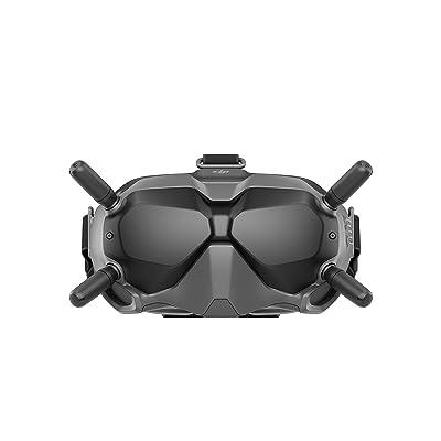 DJI FPV Goggles: Electronics