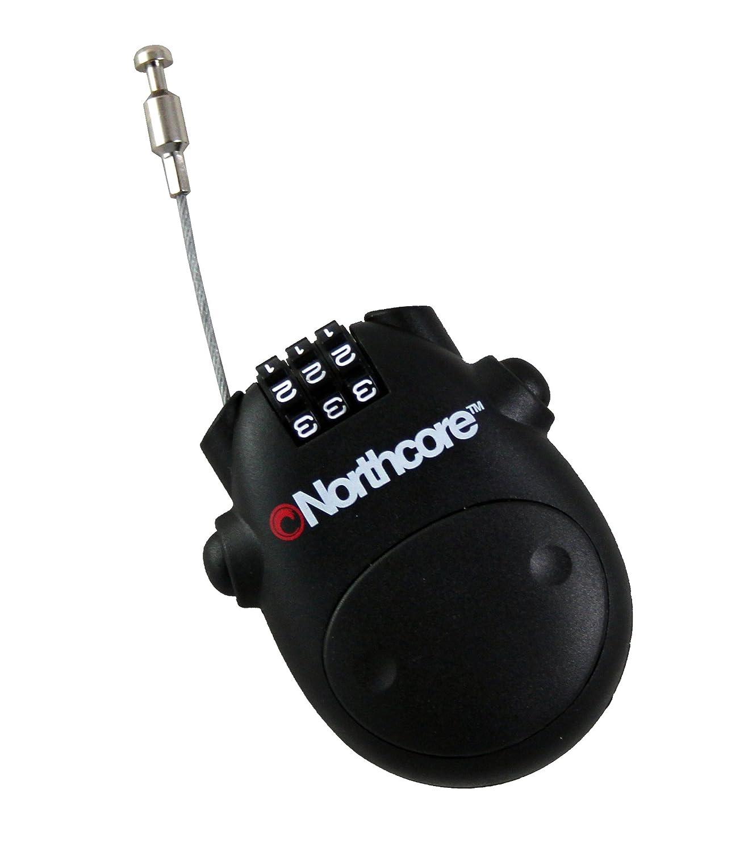 Viper-X 2G Snowboard Lock B00G6IWD4G