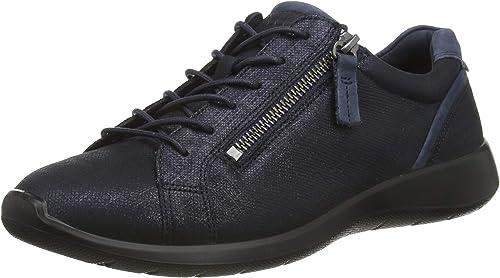 Top Sneakers, Blue (Marine/Navy
