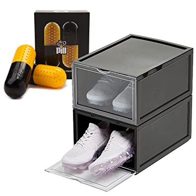 Shoe Crate - Shoes For Yourstyles