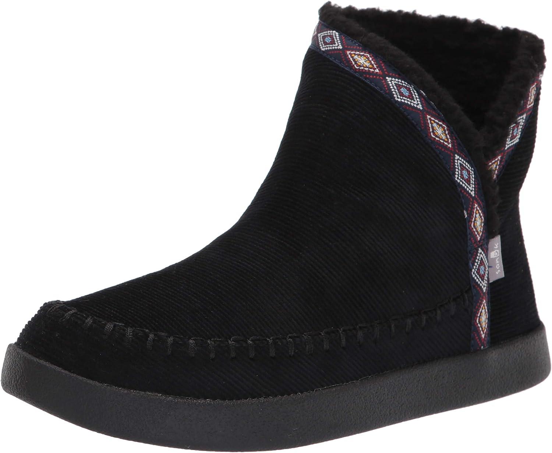 Sanuk Women's Super Gifts intense SALE Nice Bootah Boot Fashion Cord