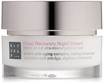 rituals night cream