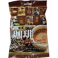 台湾绿得特浓咖啡糖100g*2(台湾进口)