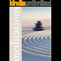 Meditations: Royalty-Free Meditation Scripts for Healing and Transformation
