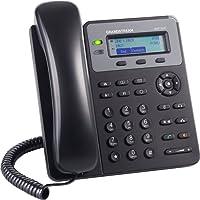 Grandstream GXP1610 Téléphone Filaire Noir