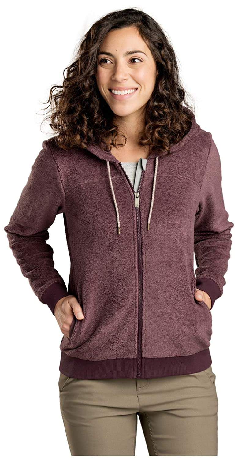 Huckleberry Toad&Co Womens Cashmoore Jacket