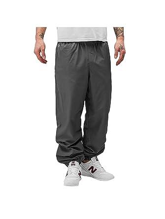 ba997ffe93c5b1 Lacoste Classic Men Pants/Sweat Pant Classic Grey 2XL: Amazon.co.uk ...