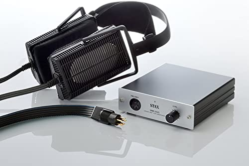 Stax SRS-3100 Ear speaker system