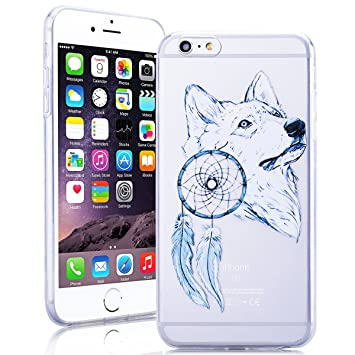 coque iphone 6 painting