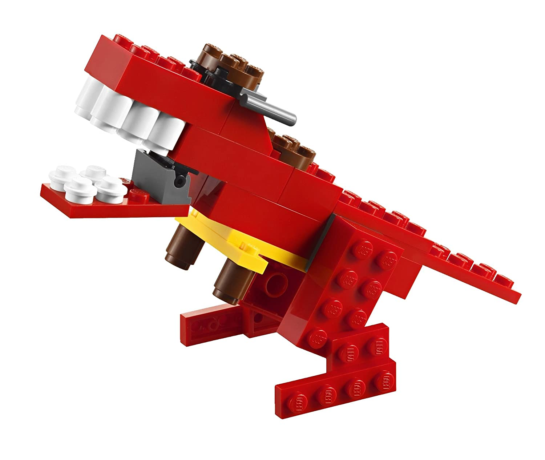 Lego Games 4568231 LEGO Creationary Game 3844