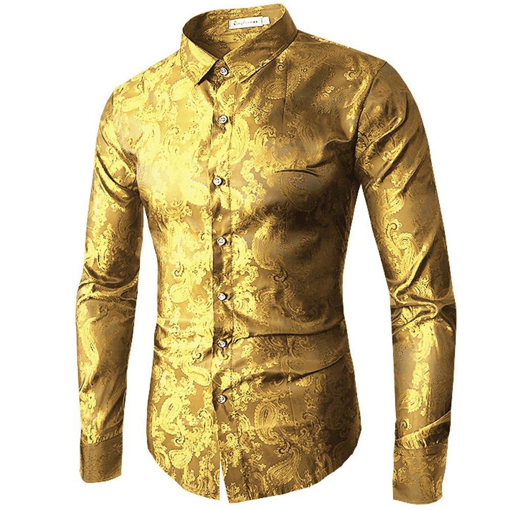 Camicia Casual Uomo PIZZ ANNU