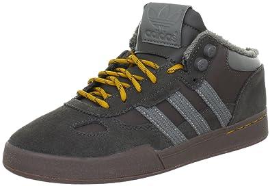 on sale dff7a f87e0 adidas Originals Mens CIERO MID Trainers Brown braun(DRKCINMIDCINCRAGOL)  Size