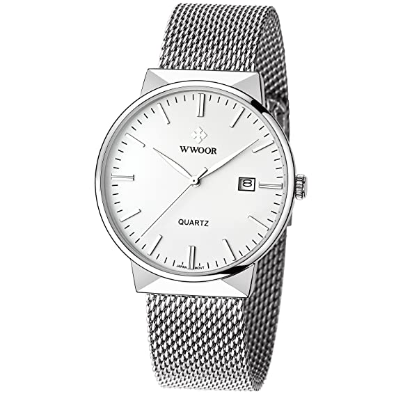 Reloj - WWOOR - Para - WWOOR