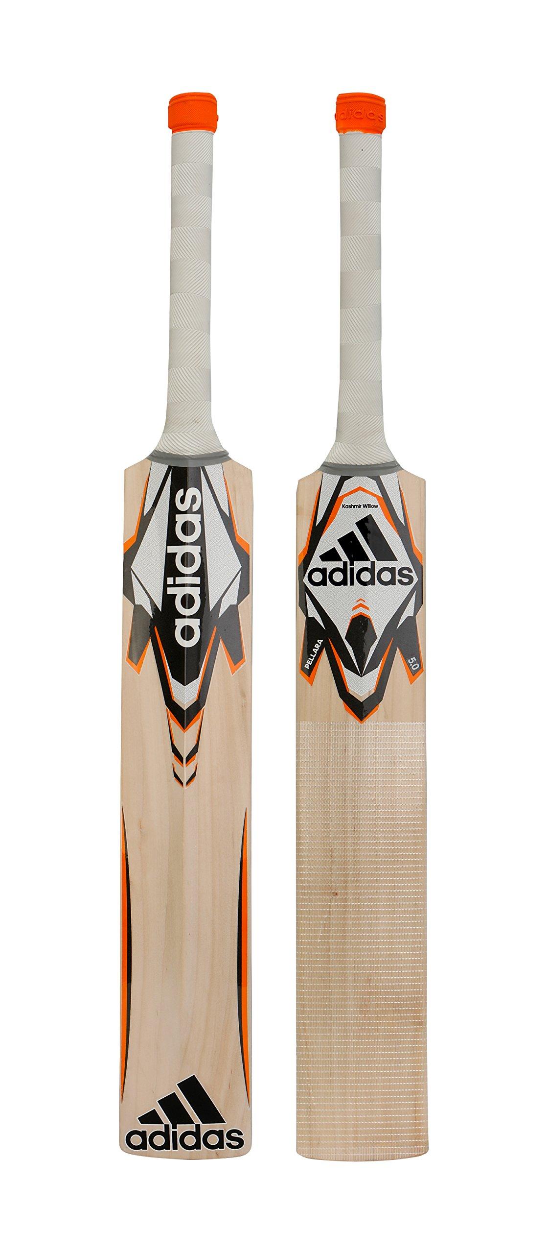 Amazon price history for Adidas Pellara 5.0 Kashmir-Willow Short Handle Cricket Bat