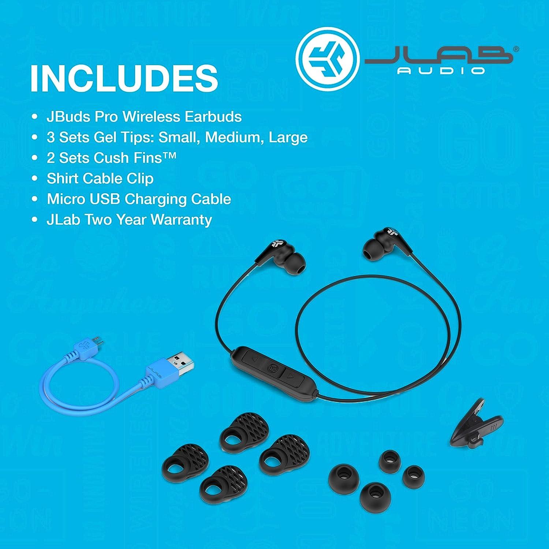 Jlab Jbuds Pro Bluetooth Wireless In Ear Elektronik