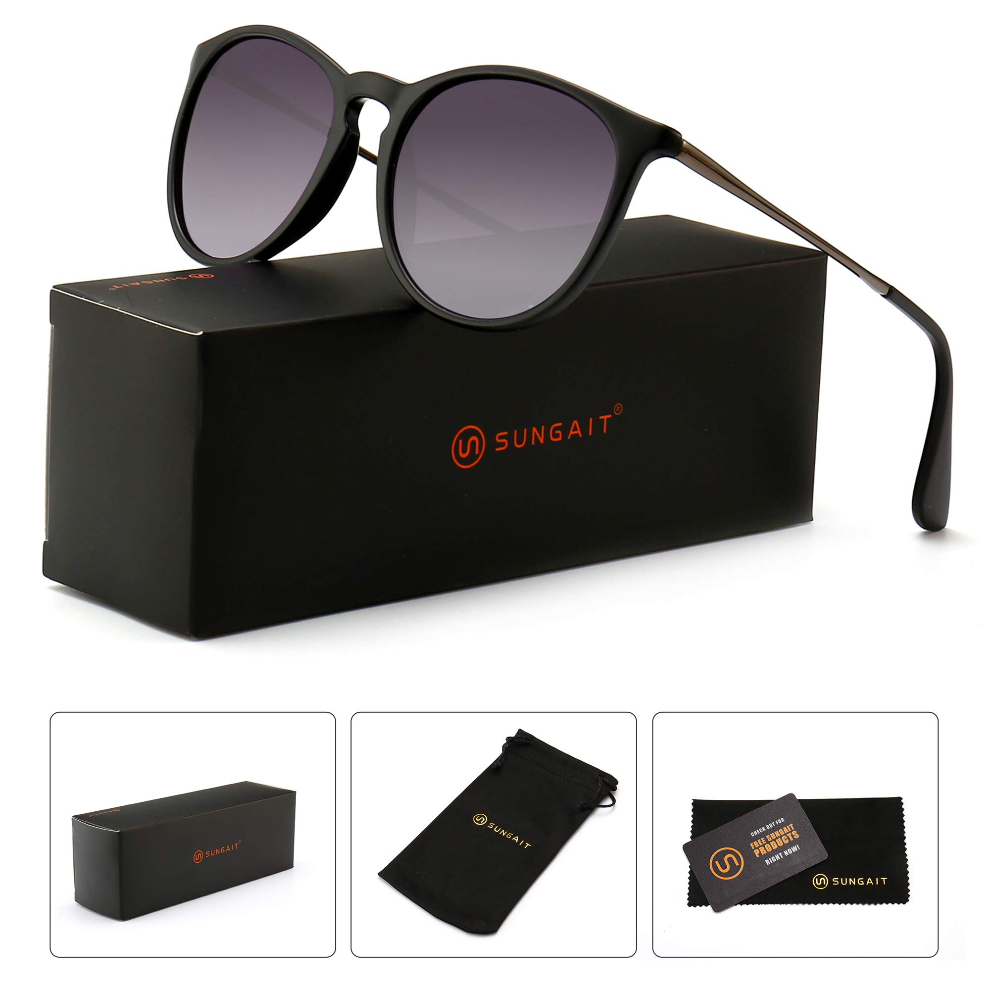 c3cb007d91 Best Rated in Women s Sunglasses   Helpful Customer Reviews - Amazon.com