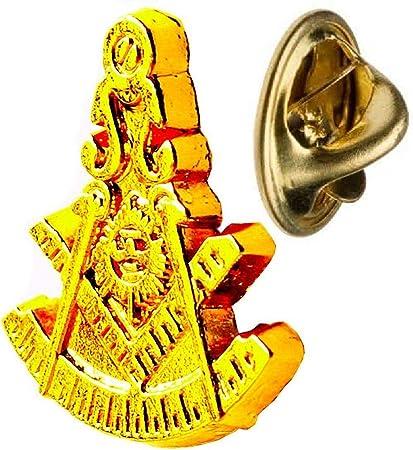 Amazon com: Pin for Jackets - Masonic Past Master Small Mini