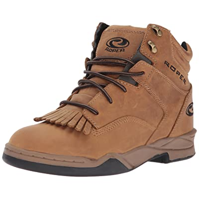 ROPER Men's Horseshoe Kiltie Hiking Boot | Boots