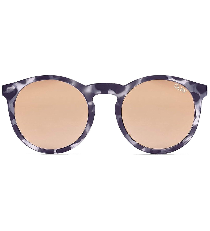 85adfd22de6 Amazon.com  Quay Women s Kosha Comeback Sunglasses