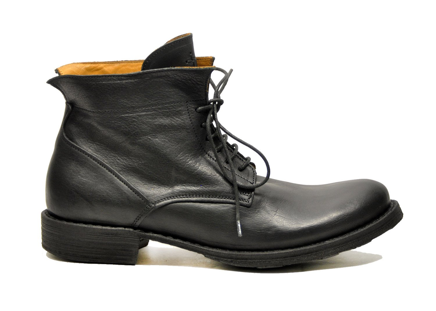Price Comparisons Of Fiorentini Baker Mens 74516CUSNANERO Black Leather Ankle Boots