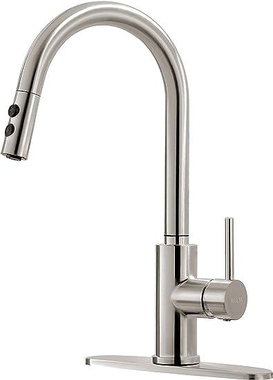Kitchen Faucet Kitchen Sink Faucet Sink Faucet Pull Down