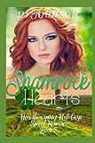 Shamrock Hearts (Heartwarming Holidays Sweet Romance)