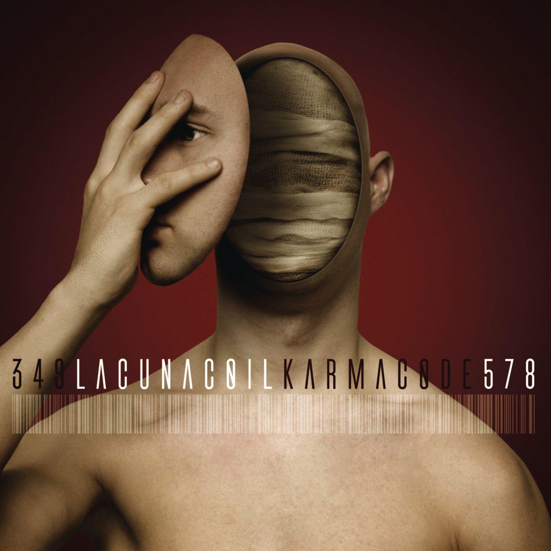 Vinilo : Lacuna Coil - Karmacode (Gatefold LP Jacket, 180 Gram Vinyl)