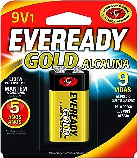 product image for EVEREADY 9V Battery, 9 Volt Alkaline (1 Count)