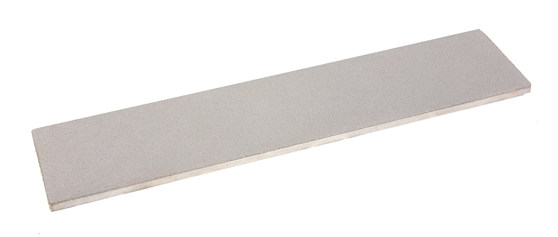 "Eze-Lap 8/"" x 8/"" Super Fine Grit 1200 Diamond Bench Sharpener From Chronos"