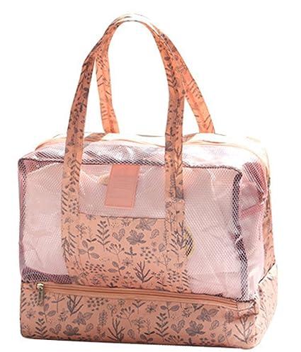 ITODA bolsa viaje (Oxford tela paquete de almacenaje ...