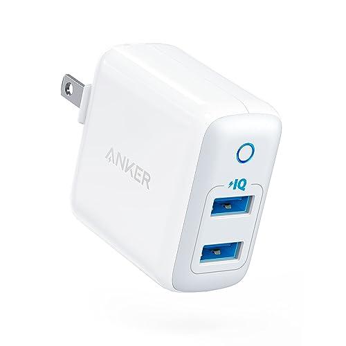 Anker PowerPort Ⅱ - 2 PowerIQ