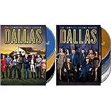 Dallas Seasons 1 / 2 (7 Disc DVD Set) Blu Ray Starring: Larry Hagman, Josh Henderson, Jesse Metcalf, Jordana Brewster, Julie
