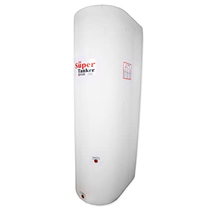 Augason Farms Super Tanker 275-Gallon Emergency Water Storage Tank