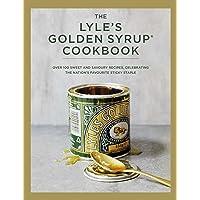 Lyle's Golden Syrup Cookbook