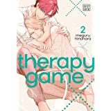 Therapy Game, Vol. 2 (Volume 2)