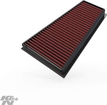 K/&N E-2995 Voitures Filtre /à air de Remplacement