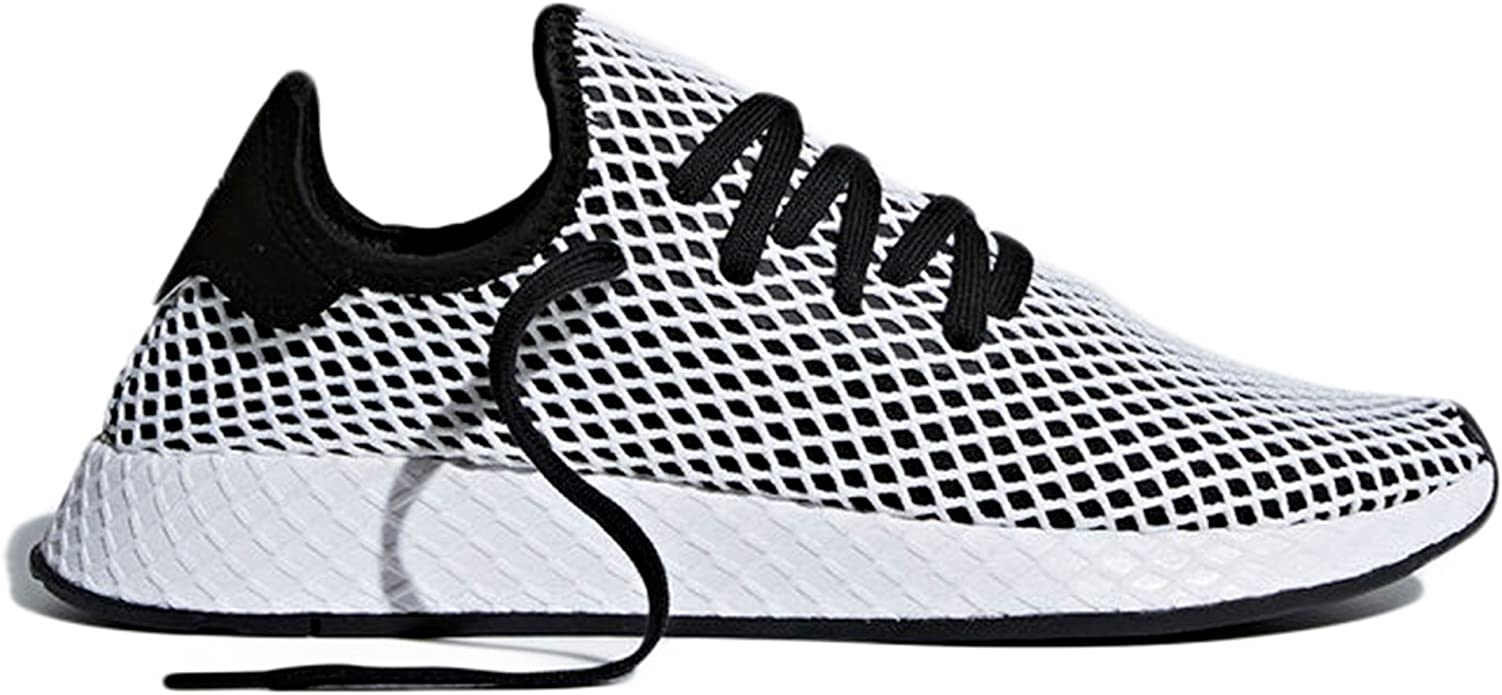 adidas deerupt runner homme noir