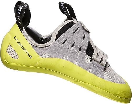 La Sportiva Geckogym Woman, Zapatos de Escalada Niñas: Amazon ...