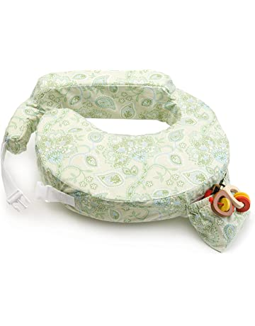 My Brest Friend - Almohada hinchable para enfermería, color verde