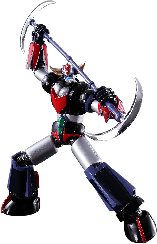スーパーロボット超合金 グレンダイザー B00BMGUDSK