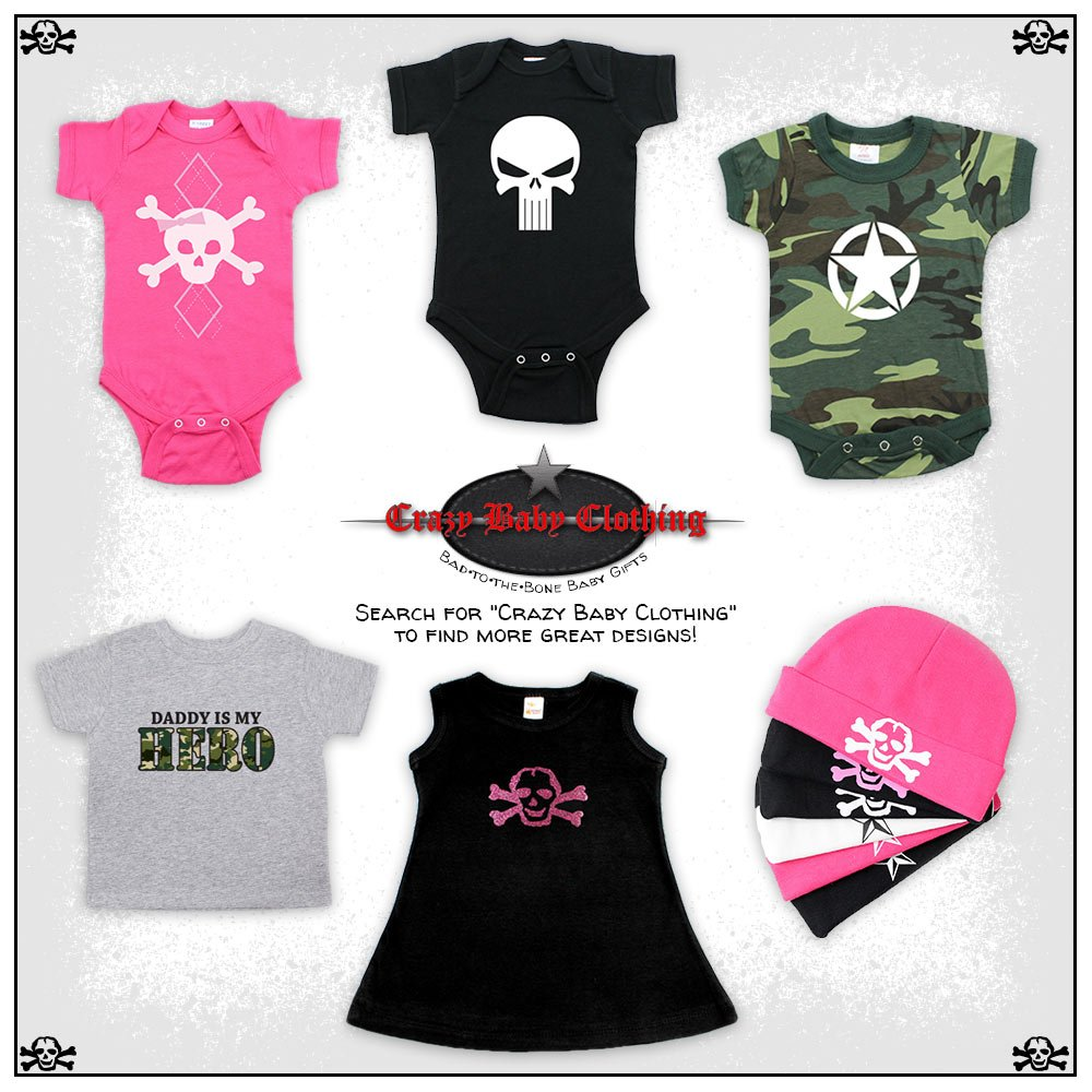 Skateboard Toddler Short Sleeve T-Shirt Crazy Baby Clothing Cant Wait to Skate