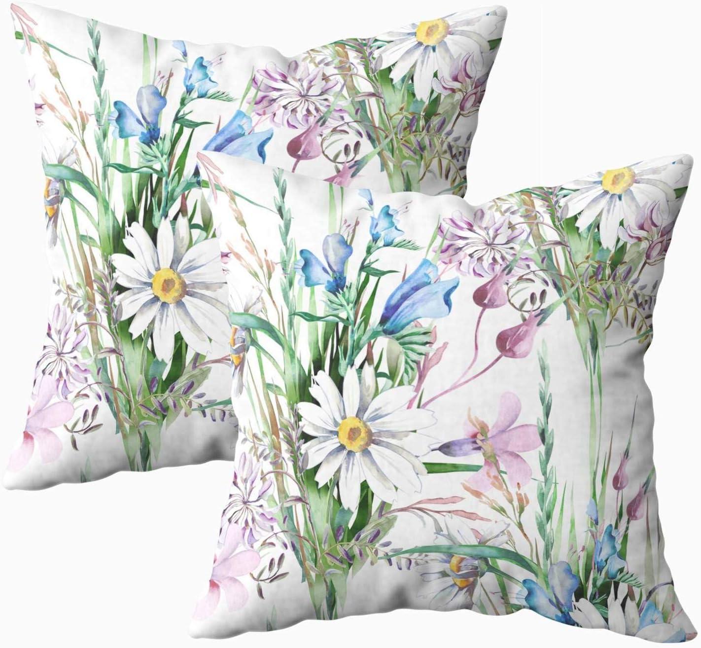 hfdff Sleepyhead Pillow Cover, Zippered