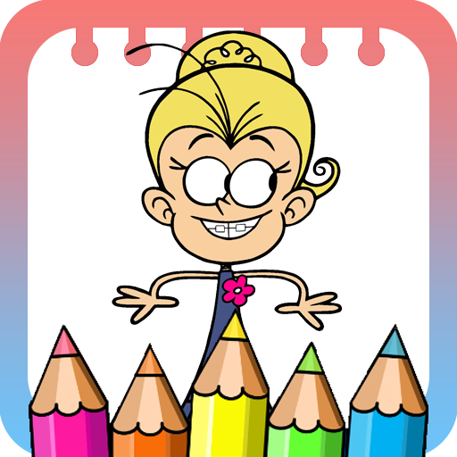 - Amazon.com: Coloring Book For Kids Loud Coloring Game House Amazing:  Appstore For Android