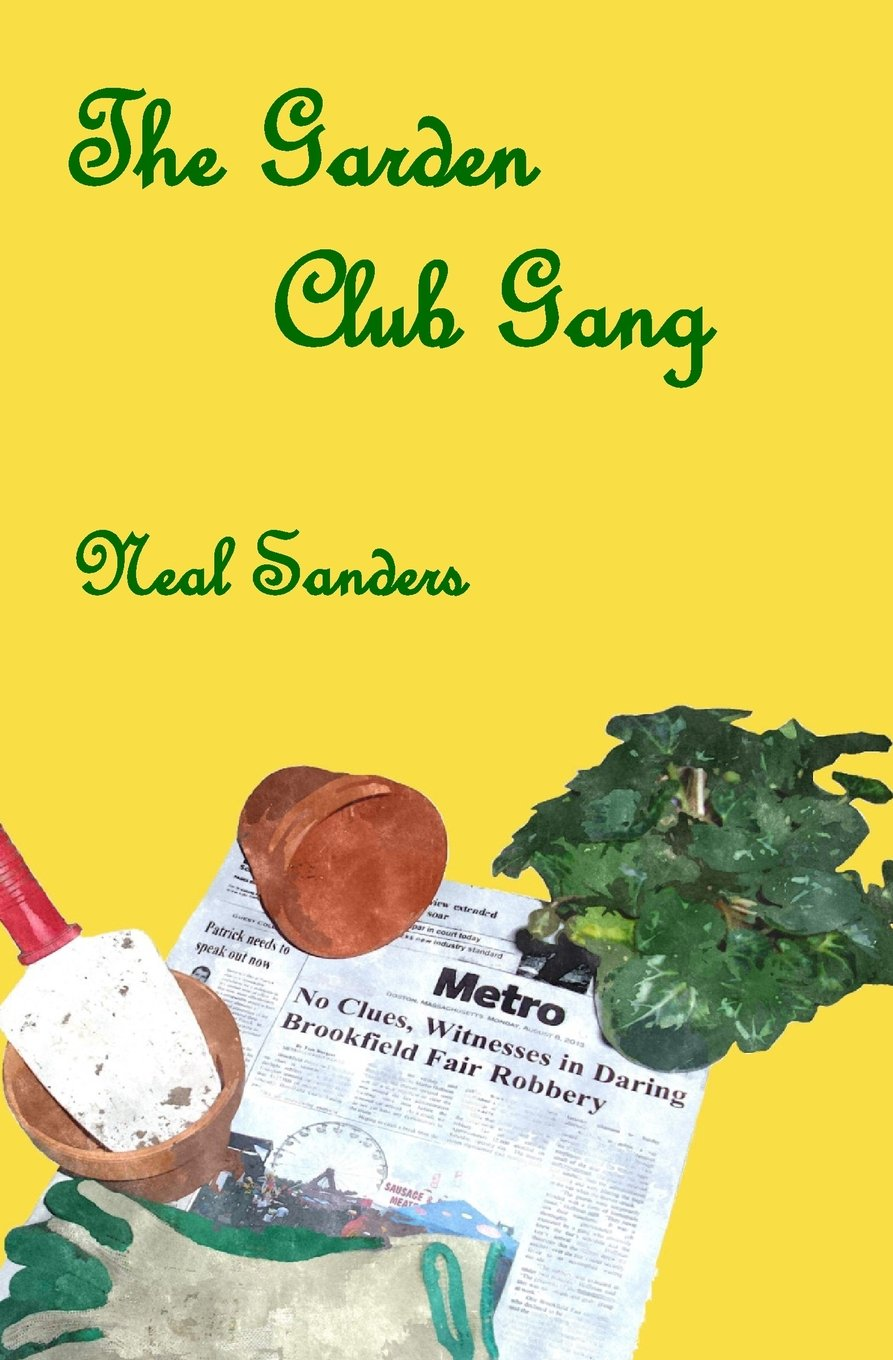 Download The Garden Club Gang PDF