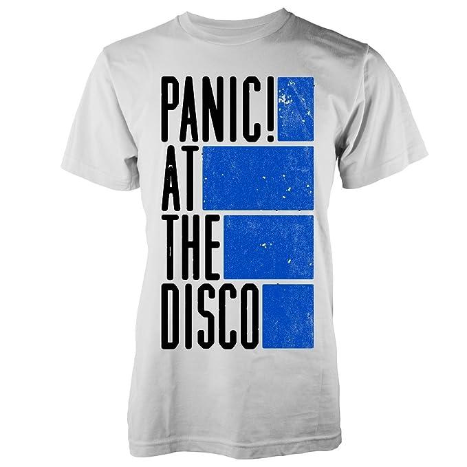 Head T The Panic Disco Bars Shirt Plastic Amazon Uomo At it pqdwxpB