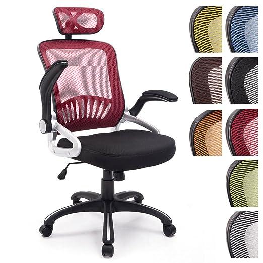 Sedia e Poltrone per Ufficio in Rete: Qualità, Ergonomia e