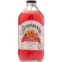 Bundaberg Guava Sparkling Drink, 12 x 375 Milliliters